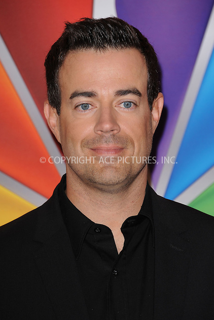 WWW.ACEPIXS.COM . . . . . ....May 14 2012, New York City....Carson Daly at NBC's Upfront Presentation at Radio City Music Hall on May 14, 2012 in New York City. ....Please byline: KRISTIN CALLAHAN - ACEPIXS.COM.. . . . . . ..Ace Pictures, Inc:  ..(212) 243-8787 or (646) 679 0430..e-mail: picturedesk@acepixs.com..web: http://www.acepixs.com