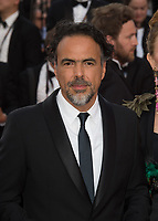 Alejandro G. Inarritu at the premiere for &quot;The Killing of a Sacred Deer&quot; at the 70th Festival de Cannes, Cannes, France. 22 May 2017<br /> Picture: Paul Smith/Featureflash/SilverHub 0208 004 5359 sales@silverhubmedia.com