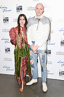 Finn McTaggert at the London Film Festival 2017 screening of &quot;Loving Vincent&quot; at the National Gallery, Trafalgar Square, London, UK. <br /> 09 October  2017<br /> Picture: Steve Vas/Featureflash/SilverHub 0208 004 5359 sales@silverhubmedia.com