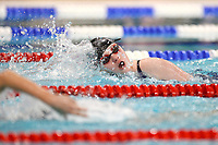 Picture by Richard Blaxall/SWpix.com - 15/04/2018 - Swimming - EFDS National Junior Para Swimming Champs - The Quays, Southampton, England - Ellen Stephenson of Newcastle in action during the Women's MC 200m Freestyle