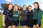 Boyne Rugby Ladies