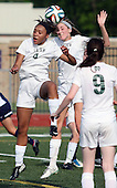 Farmington vs Notre Dame Prep, Girls Varsity Soccer, 5/28/15