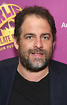 Brett Ratner attends the Broadway Opening Performance of 'Charlie and the Chocolate Factory' at the Lunt-Fontanne Theatre on April 23, 2017 in New York City.