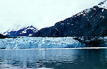 AK: Glacier Bay National Park, Alaska, Margerie Glacier    .Photo Copyright: Lee Foster, lee@fostertravel.com, www.fostertravel.com, (510) 549-2202.Image: akglac207