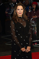 Barbara Broccoli at the BFI London Film Festival - Film Stars Don't Die In Liverpool - The Mayfair Hotel Gala, Odeon Leicester Square, London on October 11th 2017<br /> CAP/ROS<br /> &copy; Steve Ross/Capital Pictures