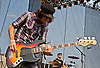 The Promise Ring @ Riot Fest, Humboldt Park, Chicago IL 9-16-12