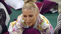 Celebrity Big Brother 2017<br /> Amelia Lily<br /> *Editorial Use Only*<br /> CAP/KFS<br /> Image supplied by Capital Pictures