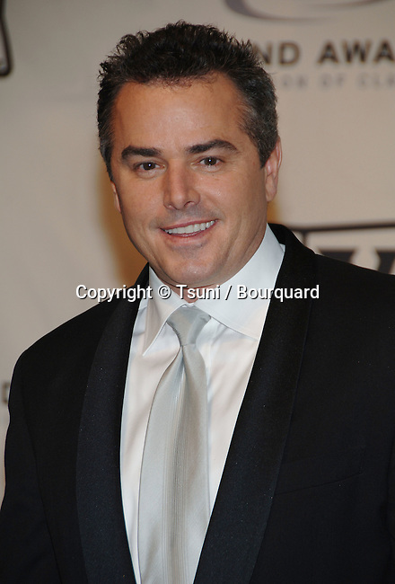 Christopher Knight ( Brady Bumch ) arriving at the TV LAND Awards at the Barker Hangar in Santa Monica Airport in Los Angeles. March 19, 2006.