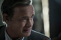 The Post (2017) <br /> Tom Hanks<br /> *Filmstill - Editorial Use Only*<br /> CAP/MFS<br /> Image supplied by Capital Pictures