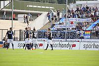 28.09.2014: FSV Frankfurt vs. FC St. Pauli