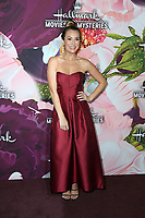 LOS ANGELES - JAN 13:  Alexa PenaVega at the Hallmark Channel and Hallmark Movies and Mysteries Winter 2018 TCA Event at the Tournament House on January 13, 2018 in Pasadena, CA