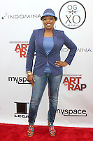 "Rah Digga attending the premiere of ""Something From Nothing: The Art of Rap"" at Alice Tully Hall in New York, 12.06.2012...Credit: Rolf Mueller/face to face /MediaPunch Inc. ***FOR USA ONLY*** NORTEPHOTO.COM NORTEPHOTO.COM"