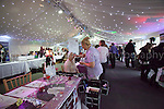 The Conservatory at the Walled Garden  Wedding Fair  17th March 2013