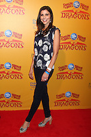 Heather Dubrow at the opening night of Ringling Bros. &amp; Barnum &amp; Bailey's 'Dragons' held at Staples Center on July 12, 2012 in Los Angeles, California. &copy;&nbsp;mpi27/MediaPunch Inc /*NORTEPHOTO*<br />
