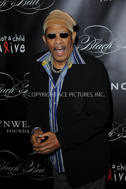 WWW.ACEPIXS.COM <br /> November 7, 2013 New York City<br /> <br /> Roy Ayers attends Keep A Child Alive's 10th Annual Black Ball at Hammerstein Ballroom on November 7, 2013 in New York City.<br /> <br /> Please byline: Kristin Callahan  <br /> <br /> ACEPIXS.COM<br /> Ace Pictures, Inc<br /> tel: (212) 243 8787 or (646) 769 0430<br /> e-mail: info@acepixs.com<br /> web: http://www.acepixs.com