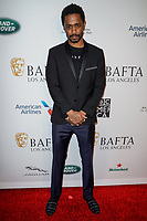 05 January 2019 - Los Angeles, California - Lakeith Stanfield. the BAFTA Los Angeles Tea Party held at the Four Seasons Hotel Los Angeles. Photo Credit: AdMedia
