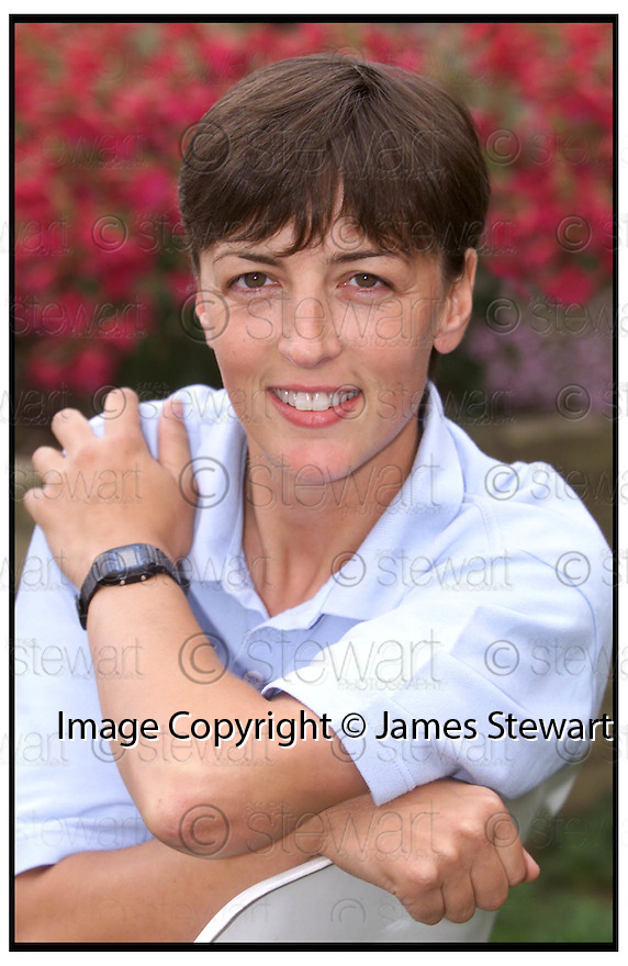 27th August 99                     Copyright Pic : James Stewart .Ref : 990325                          .File Name : stewart03-anne marie macdonald                        .ANNE MARIE MACDONALD WHO IS A MEMBER OF THE INTERNATIONAL RESCUE SQUAD........Payments to :-.James Stewart Photo Agency, 19 Carronlea Drive, Falkirk FK2 8DN      Vat Reg No. 607 6932 25.<br /> Office : 01324 570291<br /> Mobile : 0421 416997.<br /> E-mail : jim@jspa.co.uk<br /> If you require further information then contact Jim Stewart on any of the numbers above.........