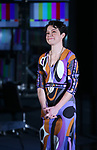 "Tatiana Maslany during the Broadway Opening Night Performance Curtain Call for ""Network"" at the Belasco Theatre on December 6, 2018 in New York City."