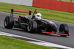 Malcolm Scott - Dallara F398