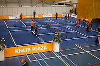 15-12-11, Netherlands, Rotterdam, Topsportcentrum,