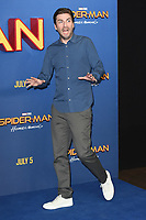 Director John Watts at the 'Spider-Man: Homecoming' photocall at The Ham Yard Hotel, London, UK. <br /> 15 June  2017<br /> Picture: Steve Vas/Featureflash/SilverHub 0208 004 5359 sales@silverhubmedia.com