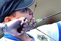 Marcella Tonioli Compound <br /> <br /> ITALIA Italy Arco Olimpico <br /> Roma 02-09-2017 Stadio dei Marmi <br /> Roma 2017 Hyundai Archery World Cup Final <br /> Finale Coppa del mondo tiro con l'arco <br /> Foto Antonietta Baldassarre Insidefoto/Fitarco