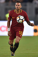 Leandro Castan Roma <br /> Roma 01-09-2017 Stadio Olimpico Football Friendly match AS Roma - Chapecoense Foto Andrea Staccioli / Insidefoto