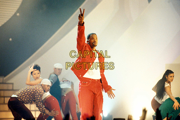 WILL SMITH.live in concert.Ref: 9402.stage, gig, dancing.www.capitalpictures.com.sales@capitalpictures.com.© Capital Pictures