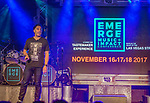 Emerge Music + Impact Conference will showcase 100 music acts  founder Rehan Choudry hopes to grow the crowd as large as 100,000 by keeping them affordable