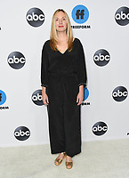 05 February 2019 - Pasadena, California - Hope Davis. Disney ABC Television TCA Winter Press Tour 2019 held at The Langham Huntington Hotel. <br /> CAP/ADM/BT<br /> &copy;BT/ADM/Capital Pictures