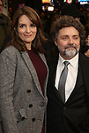 """Tina Fey and Jeff Richmond attends the Broadway Opening Night Performance of """"To Kill A Mockingbird"""" on December 13, 2018 at The Shubert Theatre in New York City."""