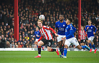 Brentford v Leicester City - FA Cup 4th round - 25.01.2020
