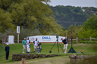 Matt Kuchar (USA) watches his tee shot on 11 during day 4 of the WGC Dell Match Play, at the Austin Country Club, Austin, Texas, USA. 3/30/2019.<br /> Picture: Golffile | Ken Murray<br /> <br /> <br /> All photo usage must carry mandatory copyright credit (© Golffile | Ken Murray)