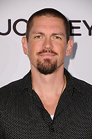 28 September  2017 - Beverly Hills, California - Steve Howey. 2017 Men's Fitness Game Changers held at Club James of the Goldstein Private Residence in Beverly Hills. Photo Credit: Birdie Thompson/AdMedia