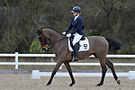 Class 10. British Dressage. Brook Farm training centre. Stapleford abbots. Essex. 10/03/2018. ~ MANDATORY CREDIT Garry Bowden/SIPPA - NO UNAUTHORISED USE - +44 7837 394578