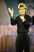 Nov 18, 1989: CLIFF RICHARD - Diamond Awards Belgium