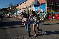 niños ABC visitan Garderia