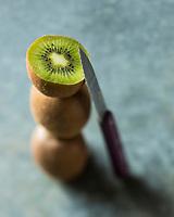 Gastronomie Générale/ Kiwi Bio // Organic Kiwifruit