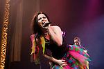 Evanescence 11-4-09