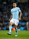 Manchester City's Gabriel Jesus in action during the Champions League Quarter Final 2nd Leg match at the Etihad Stadium, Manchester. Picture date: 10th April 2018. Picture credit should read: David Klein/Sportimage