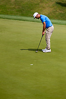 Kevin Chappell (USA) on the 16th during the 3rd round at the WGC Dell Technologies Matchplay championship, Austin Country Club, Austin, Texas, USA. 24/03/2017.<br /> Picture: Golffile | Fran Caffrey<br /> <br /> <br /> All photo usage must carry mandatory copyright credit (&copy; Golffile | Fran Caffrey)