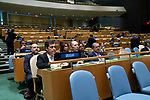 General Assembly Seventy-fourth session<br /> <br /> <br /> <br /> His Excellency Rodolfo NIN NOVOAMinister for Foreign Affairs of Uruguay