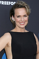 LOS ANGELES - JAN 18:  Melora Hardin at the Freeform Summit 2018 at NeueHouse on January 18, 2018 in Los Angeles, CA