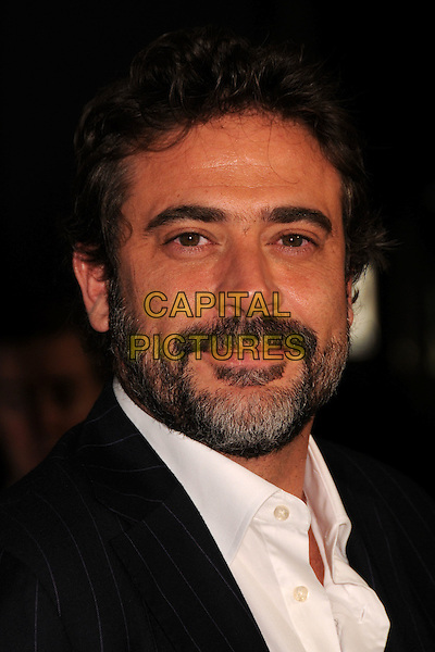 "JEFFREY DEAN MORGAN.""The Watchmen"" Los Angeles Premiere at Grauman's Chinese Theatre, Hollywood, California, USA..March 2nd, 2009.headshot portrait beard facial hair .CAP/ADM/BP.©Byron Purvis/AdMedia/Capital Pictures."