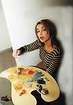 Anfisa Chekhova - russian TV presenter, singer and actress. / Анфиса Александровна Чехова (Александра Александровна Корчунова), российская телеведущая, певица и актриса.