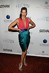 Orange Is The New Black's Actress Alysia Reiner Attends Seth Meyers at Gotham magazine's 'The Men's Issue' release party at The Sanctuary Hotel powered by CÎROC Vodka, NY