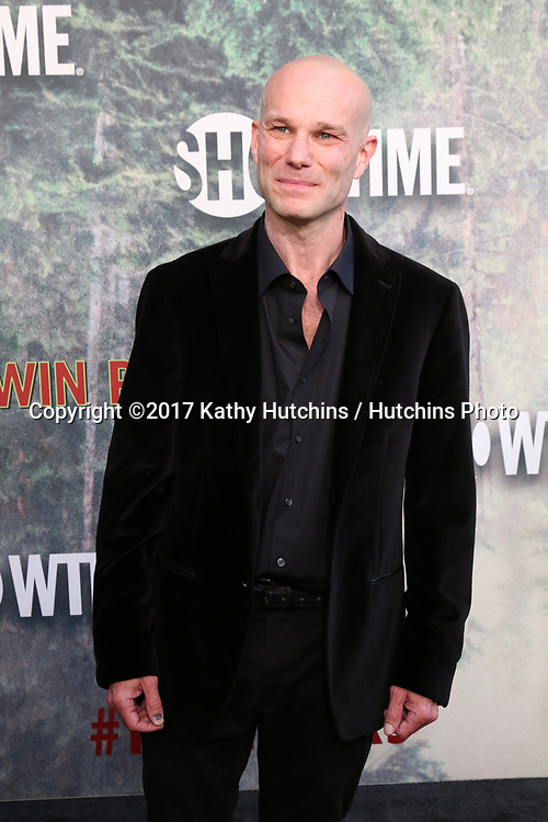 """LOS ANGELES - MAY 19:  James Marshall at the """"Twin Peaks"""" Premiere Screening at The Theater at Ace Hotel on May 19, 2017 in Los Angeles, CA"""
