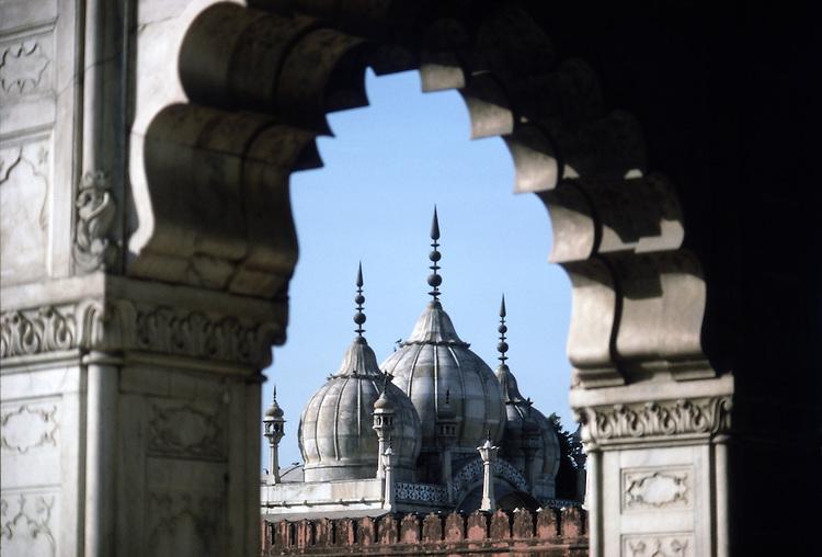 Delhi Fort