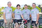 Gabriel Gallagher, Faha, Ann O'Sullivan Boherbue, William Sheahan Dromcollogher and Liam Barry Castlemaine