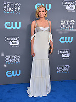 Diane Kruger at the 23rd Annual Critics' Choice Awards at Barker Hangar, Santa Monica, USA 11 Jan. 2018<br /> Picture: Paul Smith/Featureflash/SilverHub 0208 004 5359 sales@silverhubmedia.com